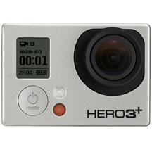 GoPro HERO 3+ Surf Edition